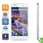 "ZOPO C2 Quad-Core Android 4.2 WCDMA Bar Phone w / 5 ""FHD, Wi-Fi, GPS, 16GB ROM und 13MP Kamera"