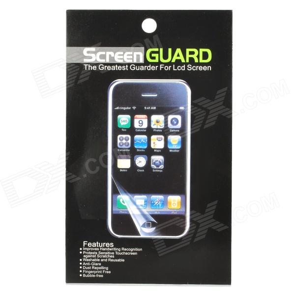 Protective Matte Frosted Screen Protector Film Guard for HTC One Mini M4 - Transparent (5 PCS) y sw5 protective matte screen protector guard film for iphone 4 4s transparent