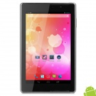 "GT-P8510 7"" Quad Core Android 4.2 Tablet PC w/ 1GB RAM / 8GB ROM / 2 x SIM / GPS / HDMI - Black"