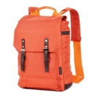 ShishaPangma Fashionable Double-Shoulder Bag / Backpack - Orange