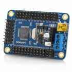16-CH Servo Motor Control Driver Board for Arduino w/ Mimi USB Cable - Blue + Black