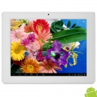 "Teclast A80h Quad Core 8"" IPS2 Android 4.1.1 Tablet PC w/ 1GB RAM / 16GB ROM / HDMI - Silver"