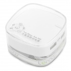 Lepow POWER6000 5V 6000mAh Li-ion Battery Power Bank for Iphone 5 - White