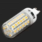 UltraFire G9 4W 200lm 3200K 54 x SMD 5050 LED Warm White Corn Light (220V)