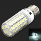 UltraFire E27 4W 350lm 6000K 54 x SMD 5050 LED White Corn Light (220V)