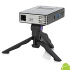Haiway H7000 Dual-Core Android 4.1.1 Smart Projector w/ 1GB RAM / 8GB ROM / Optical Mouse / Wi-Fi