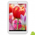 "Allfine FINE8 Style 8.1"" IPS Quad Core Android 4.2 Tablet PC w/ 1GB RAM / 8GB ROM - White"
