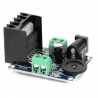 TDA7297 Power Amplifier Module - Blue + Black