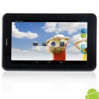 "M99 9,0 ""емкостный Android 4.1.2 Dual Core Tablet PC ж / 1 Гб оперативной памяти, 8 ГБ ROM, камера, HDMI, TF, GPS"