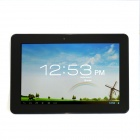 "Ainol NOVO10 HERO 10.1 ""kapazitiver Android 4.1 Quad Core Tablet PC w / 1GB RAM / ROM 16GB - Schwarz"