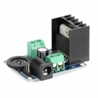 TDA7266 Audio Amplifier Module - Blue + Black
