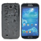 Protective Plastic Back Case for Samsung Galaxy S4 / i9500 - Transparent