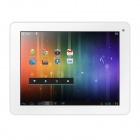 "Ньюман N9 9.7 ""IPS Retina Android 4.1 Quad Core Tablet PC ж / 2GB RAM / 16 Гб ROM / Bluetooth - Серебро"