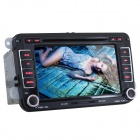 "Joyous J-8613MX 7"" Screen DVD Player w/ Radio, GPS for Volkswagen Passat, Jetta, Polo, Caddy, Skoda"