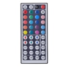 44-key IR Controller + Power Supply Controller RGB Lamp Power Source