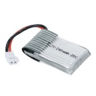 3.7v 240mAh 20c Li-ion Battery for R/C Helicopter - Silver