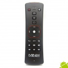 MINIX NEO A2 4-in-1 Air Mouse + Motion Controller + 59-Key Wireless Keyboard + Speaker + Mic - Black