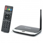 Jesurun K8 Quad-Core Android 4.2.2 Google TV Player w/ 2GB RAM, 8GB ROM, Bluetooth, IPTV (EU Plug)