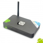 Jesurun K8 Quad-Core Android 4.2.2 Google TV Player w/ 2GB RAM, 8GB ROM, Bluetooth, IPTV (US Plug)