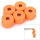 Starke Magnetizer Ring Werkzeug M5 - Orange (5 PCS)