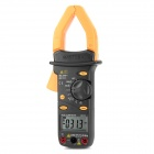 MASTECH MS2101 AC/DC Current Clamp Meter - Deep Green + Yellow
