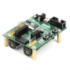 ZB500 ZigBee Development Board - Green + Black