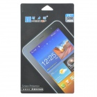 Newtop Protective Clear Screen Protector Film Guard for Samsung P6200 - Transparent