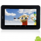 "M99 9.0"" Capacitive Android 4.1.2 Dual Core Tablet PC w/ 1GB RAM, 8GB ROM, Camera, GPS - Black + Red"