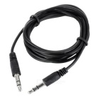 3.5mm Stereo Audio Cable Male-Male (1-Meter)
