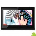 "BENEVE S750 7"" LCD Android 4.1.1 Tablet PC w/ 512MB RAM / 4GB ROM / Bluetooth - Black"