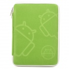"MOFi 1105A Universal 8"" Tablet PC Case Pouch - Green"