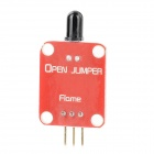 OPENJUMPER OJ-XM1138 Flame Detection Sensor Module for Arduino (Works with Official Arduino Boards)