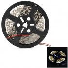 Dimmable 72W 1200lm 300-5050 SMD LED White Light Strip (5m / 12V)
