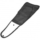 QP302 Foldable Umbrella Holder Storage Bag for Car - Black
