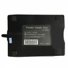 "Portable USB 3.5"" 1.44MB Floppy Diskette Drive (External USB-FDD)"