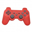 Vigrand Wireless Bluetooth Dual-Shock 6-Axis Game Controller for Playstation3 PS3 - Red