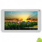 "KNC MD708 7 ""LCD Android 4.1.1 Tablet PC ж / 512MB RAM / ROM 8GB / G-Sensor - белый"