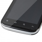 "MP991 (sphs on hsdroid) Android 2.3.5 GSM Bar Phone w/ 4.0"", Wi-Fi and Quad-Band - Black + Silver"