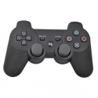 Vigrand Wireless Bluetooth Dual-Shock 6-Axis Game Controller for Playstation3 PS3 - Black