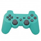 Vigrand Wireless Bluetooth DualShock SIXAXIS Game Controller for Playstation3 PS3 - Green