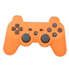 Vigrand drahtlose Bluetooth Dual-Shock-Six-Axis-Game-Controller für Playstation3 PS3 - Orange