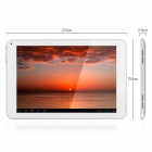 "Cube U39GT 9"" FHD PLS Screen Android 4.2 Quad Core Tablet PC w/ 2GB RAM, 16GB ROM, HDMI, Bluetooth"