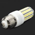 LeXing LX-YMD-004 E27 5W 500lm 7500K 69-SMD 5050 Cool White Light Bulb