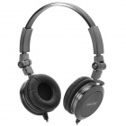 ORICORE S500 Stereo Surround Headphones - Black (3.5mm Plug / 115cm)