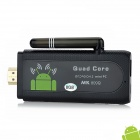 Changzhuo MK809Q Android 4.1 Quad Core Google TV Player w/ Bluetooth /1GB ROM / 8GB RAM (US Plug)
