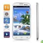 "UMI X2 MTK6589T Quad Core Android 4.2 Smart Phone w/ 5.0"" FHD OGS, 2GB RAM, 32GB ROM - White"