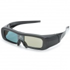 Minseeya DL0013 3D Glasses w/ Projector Function - Black