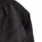 Free Soldier Stdk156 Outdoor Tactical Waterproof Quick-drying Beach Shorts for Men - Black (XL)