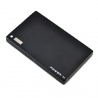 M9000 33600mAh Portable Battery Bank / Battery Backup for Laptop / Cellphone / PSP - Black