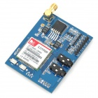 SIM900 GSM/GPRS Minimum System Module - Blue + Black